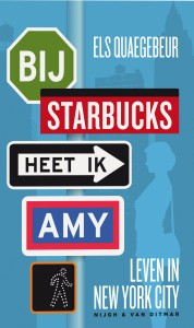 13322_Quaegebeur Bij Starbucks heet ik Amy