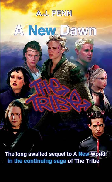 the-tribe-a-new-dawn-front-cover